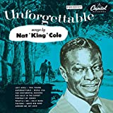 Unforgettable [LP]
