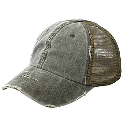 Folewr-8 - Gorra de béisbol de algodón, 7 Colores: Amazon.es: Hogar