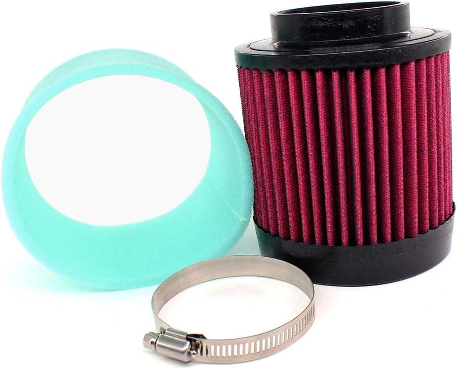 Aisen Air Filter for Polaris 1253372 Trail Blazer 325 330 Trail Boss 325 330 Magnum 325 330 ATP 330