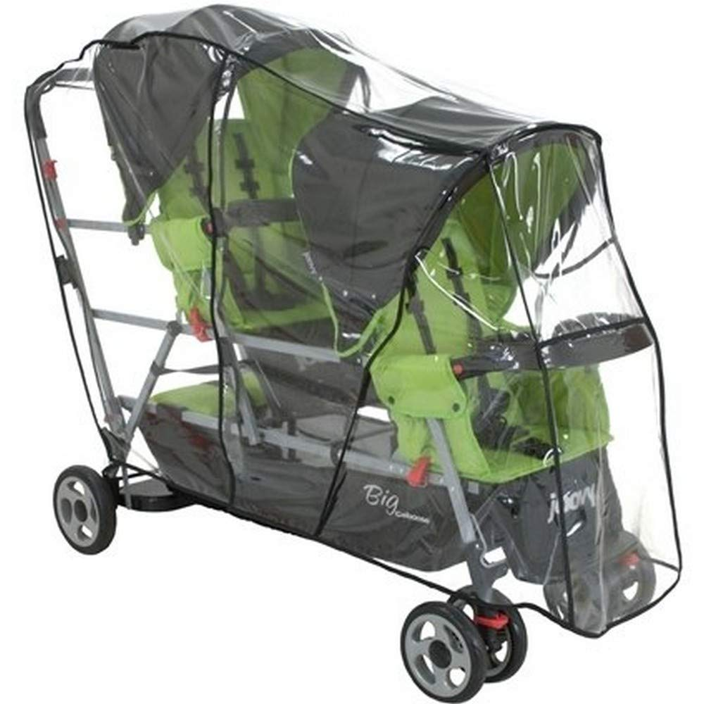 Joovy Big Caboose Rain Cover by Joovy (Image #1)