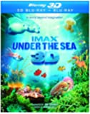 NEW Imax - Under The Sea 3d (Blu-ray)
