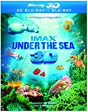 IMAX: Under the Sea 3D (Single-Disc Blu-ray 3D/Blu-ray Combo) Image