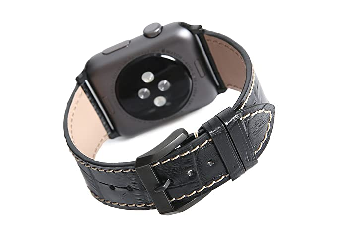 Banda de Reloj de Apple Watch Correa iWatch & Sport & Edition 38mm 42mm Series 1