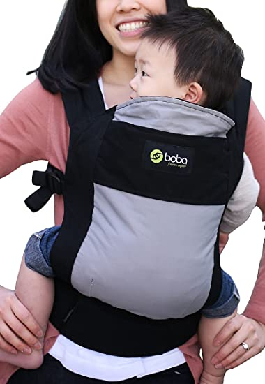 77886e48b26 Amazon.com   Boba 3G Baby Carrier - Glacier   Child Carrier Front Packs    Baby