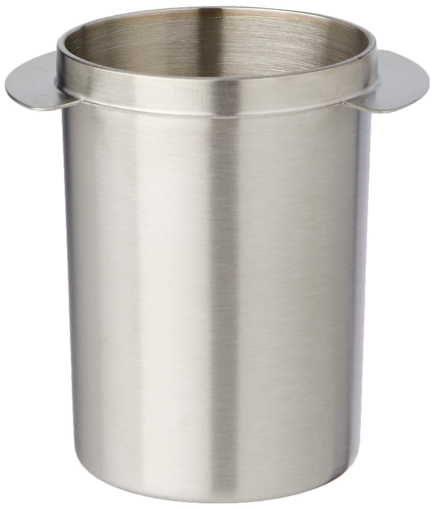 Rhino Coffee Gear RHDOSECUP Rhino Dosing Cup, Stainles Steel