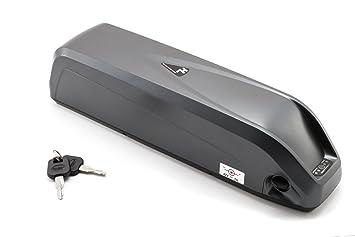 FAHRRAD Akku Batterie Mifa Mc Kenzie Cyco Curtis Cult Tianneng 24V Gepäckträger Radsport