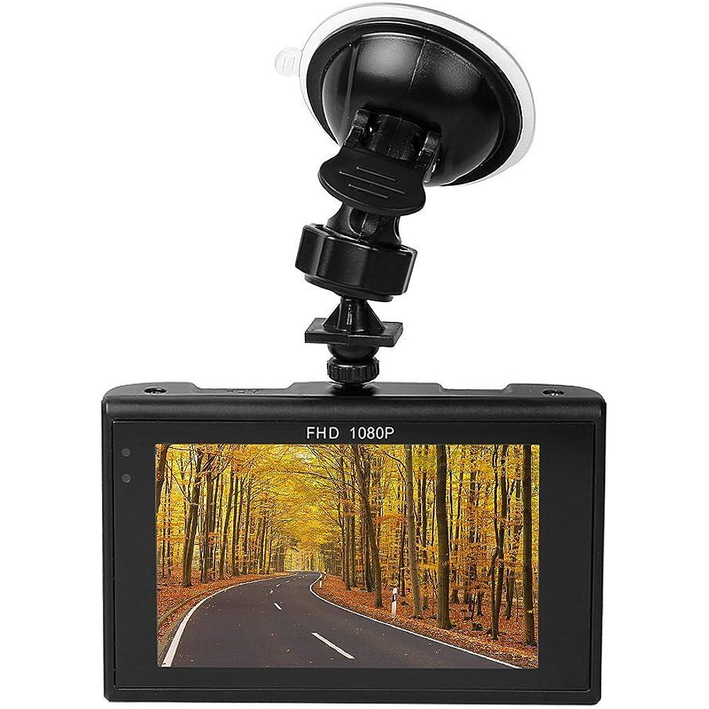 InnooTech Dashcam