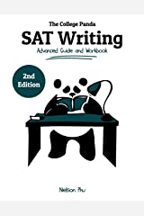 The College Panda's SAT Writing: Advanced Guide and Workbook Paperback