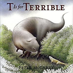 T Is for Terrible Audiobook