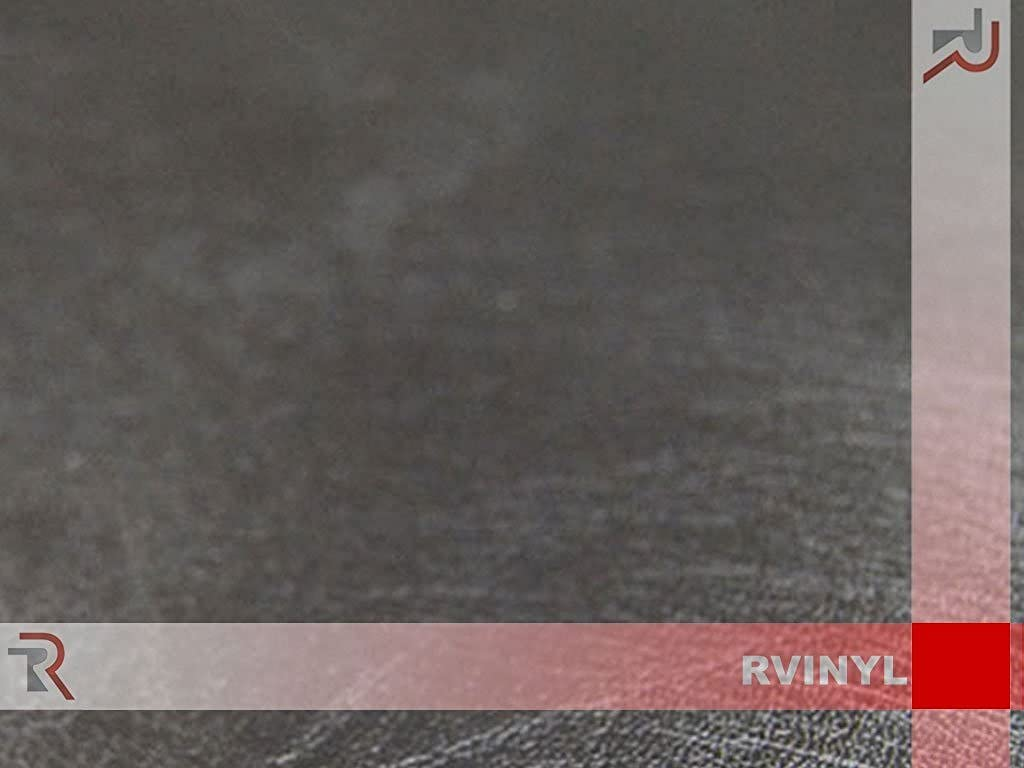 Rvinyl Rdash Dash Kit Decal Trim for Chevrolet Caprice 1984-1989 Brushed Silver Aluminum