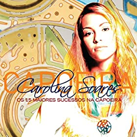 Amazon.com: Mulher Na Roda: Carolina Soares: MP3 Downloads