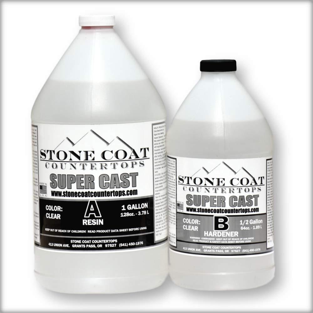 Stone Coat Countertops Super Cast by Stone Coat Countertops