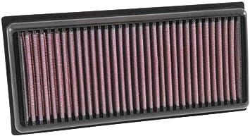 K/&N Panel Air Filter 33-2881