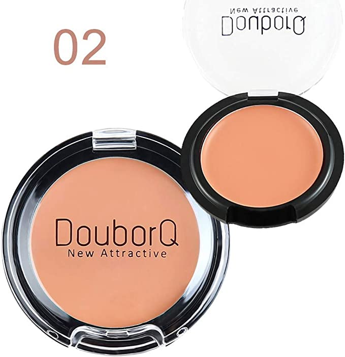 UINGKID Flawless 3 colores cambiantes tono cálido piel base ...