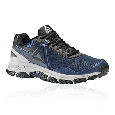 30e2a768213 Reebok Men s Ridgerider Trail 3.0 Low Rise Hiking Boots Blue  Amazon ...