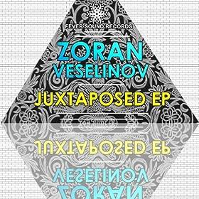 Zoran Veselinov - Synchronize Your Soul