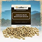Jamaican Blue Mountain Estate Green Coffee