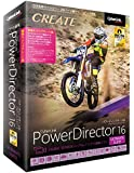 サイバーリンク PowerDirector 16 Ultimate Suite 乗換・UPG