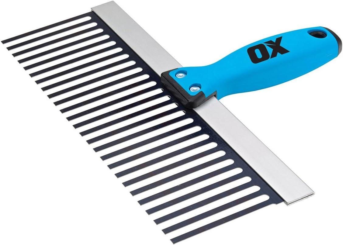 OX Pro Dry Wall Scarifier 300mm / 12