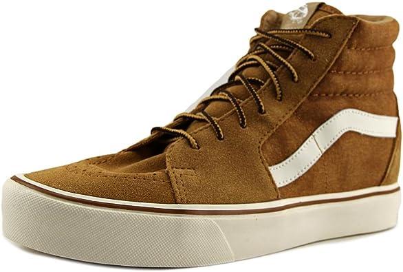 Conquistar Ofensa sagrado  Amazon.com   Vans SK8-Hi Lite Men   Shoes