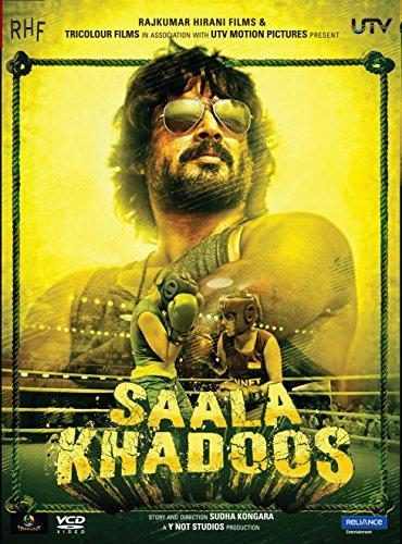 Salaa Khadoos Video CD