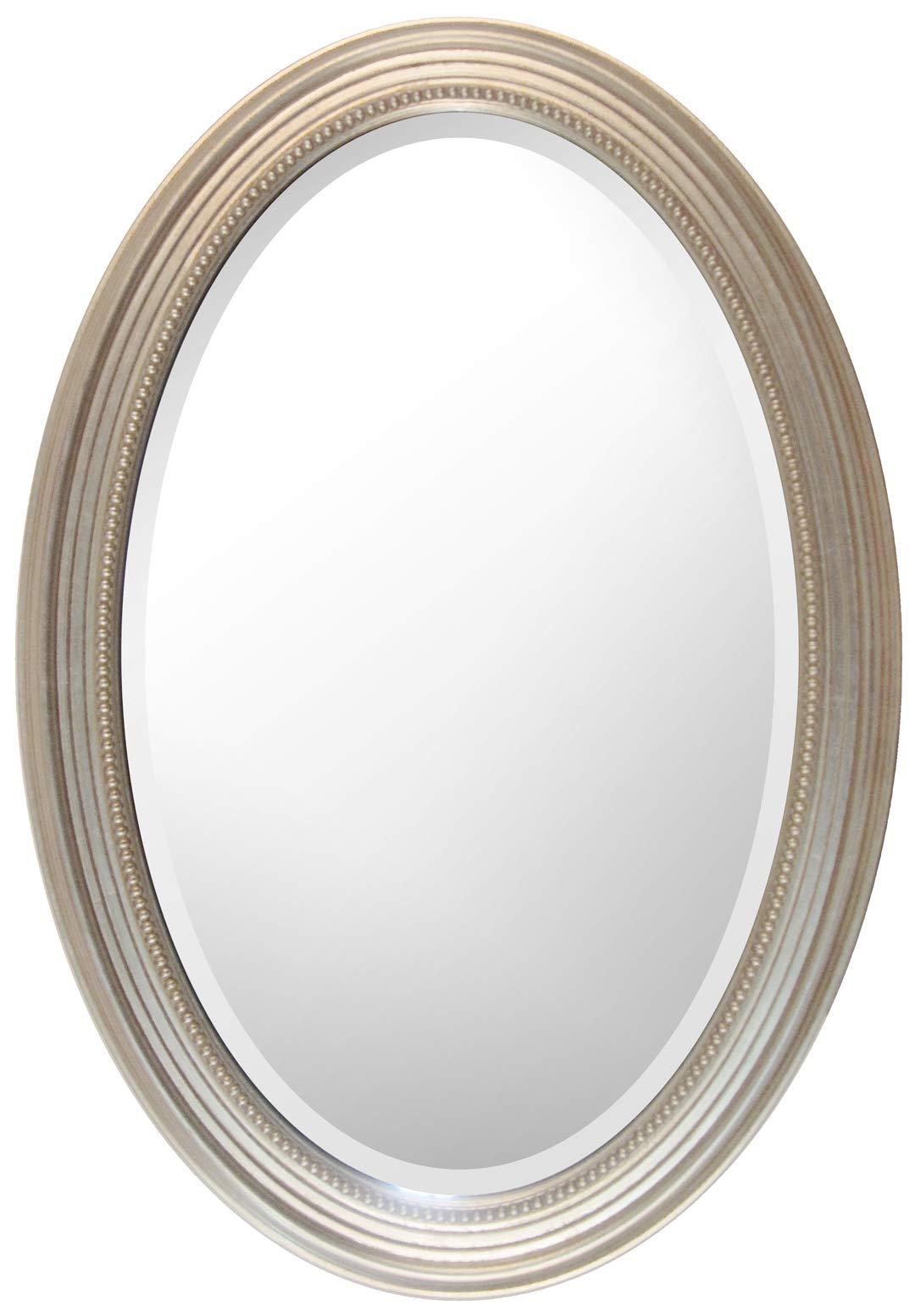 Mirrorize.ca AMA5411432 Mirror, Silver