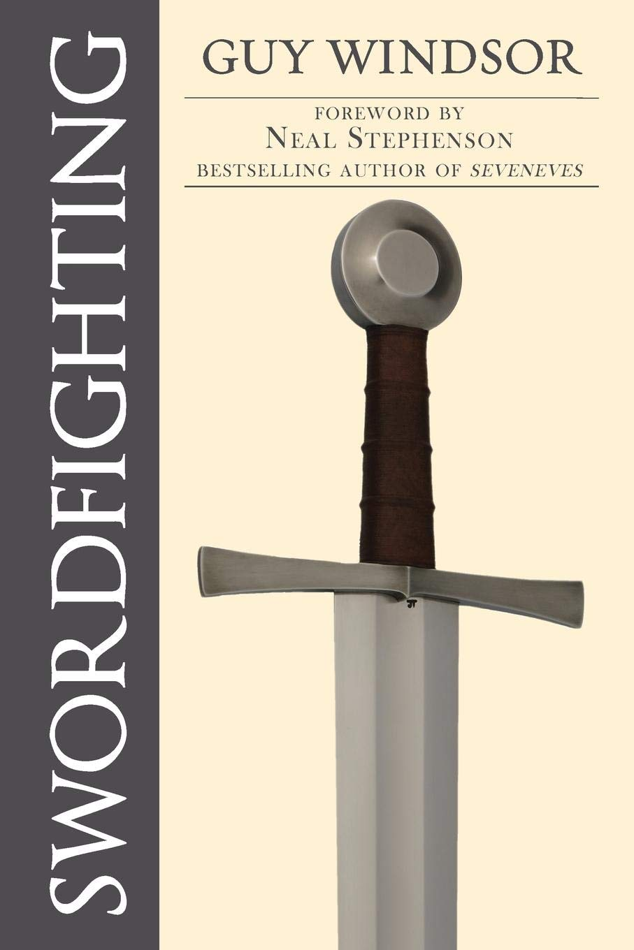 Swordfighting, for Writers, Game Designers, and Martial