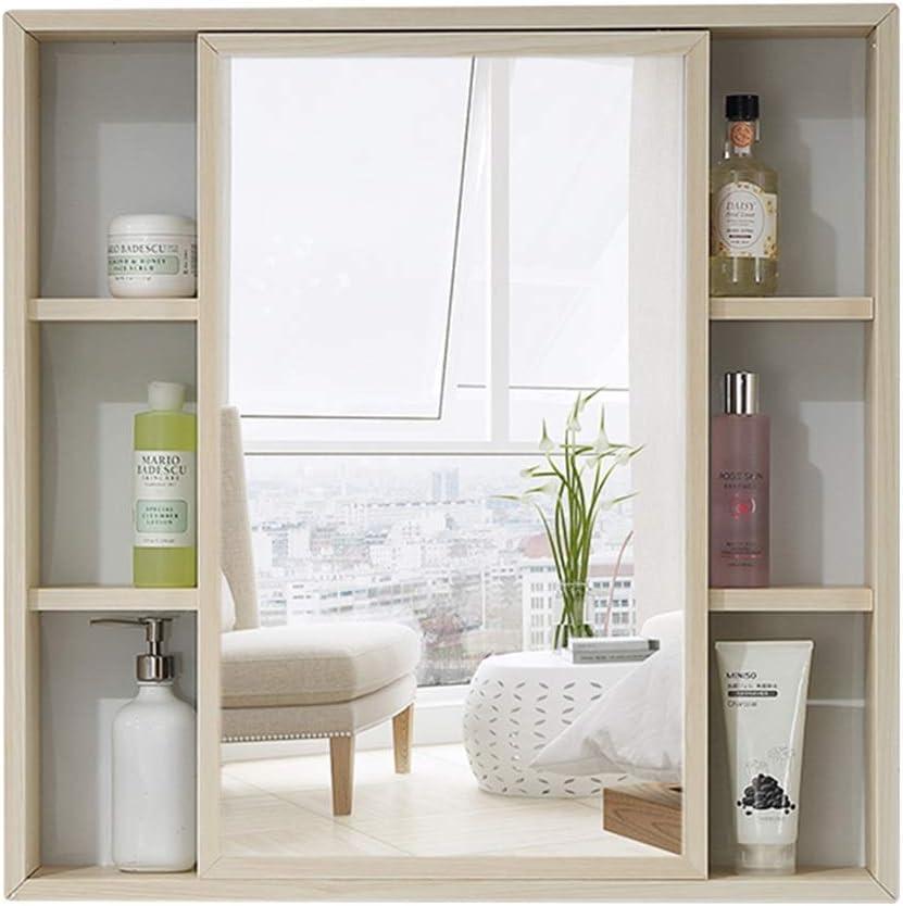 Armarios con espejo Mueble De Baño Espejo Izquierda Y Derecha ...