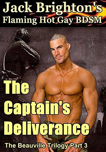 CAPTAIN S DELIVERANCE THE Original (PDF)