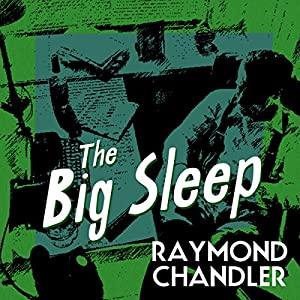 The Big Sleep Audiobook