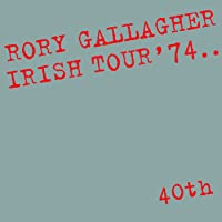 Irish Tour '74 (2LP Vinyl)
