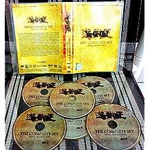 YUGIOH DUEL MONSTERS - COMPLETE TV SERIES DVD BOX SET