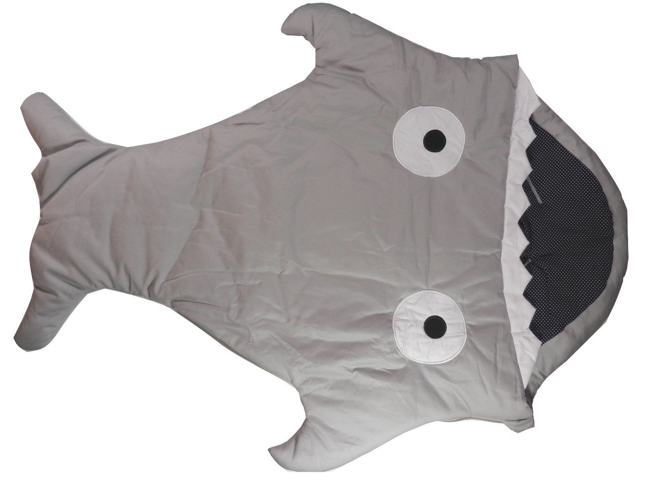 Amazoncom Infant Baby Toddler Sleeping Bag Shark Whale Swaddle - Sleeping bag shark