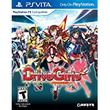 Drive Girls - PlayStation Vita