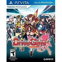 Aksys Games Drive Girls-PSV - PlayStation Vita