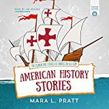img - for American History Stories: 200 Elementary Stories of American History - Library Edition book / textbook / text book