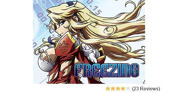 Amazon Freezing Season 1 Digital Services LLC
