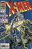 X-Men (2nd Series) Annual #3 VF/NM ; Marvel comic book