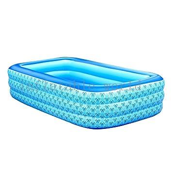 Amazon.com: Verano de alta calidad tricíclicos bebé piscina ...