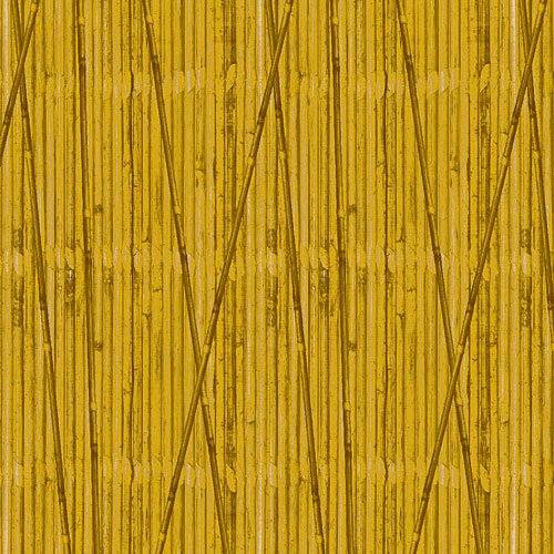 Bamboo Corrugated Patterned Paper - 48