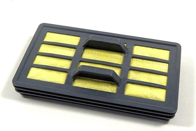 Filtro Elemento Para El la aspiradora industrial MENZER VC 760 ...