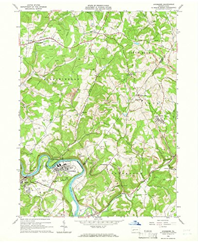 pennsylvania-maps-1964-avonmore-pa-usgs-historical-topographic-map-24in-x-30in