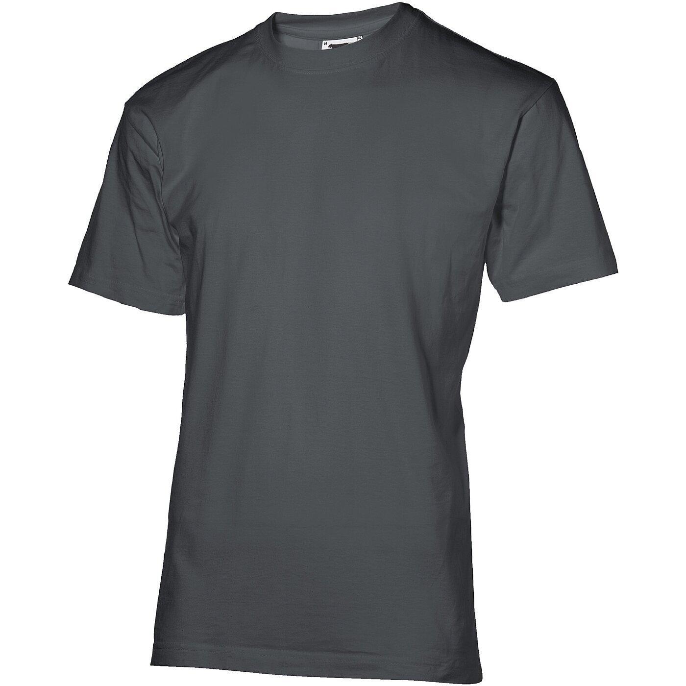 Slazenger 10er Pack T-Shirt 200 TShirt 100% Baumwolle S - - - XXXL B00OXVEQJS T-Shirts Qualität 8bbd93