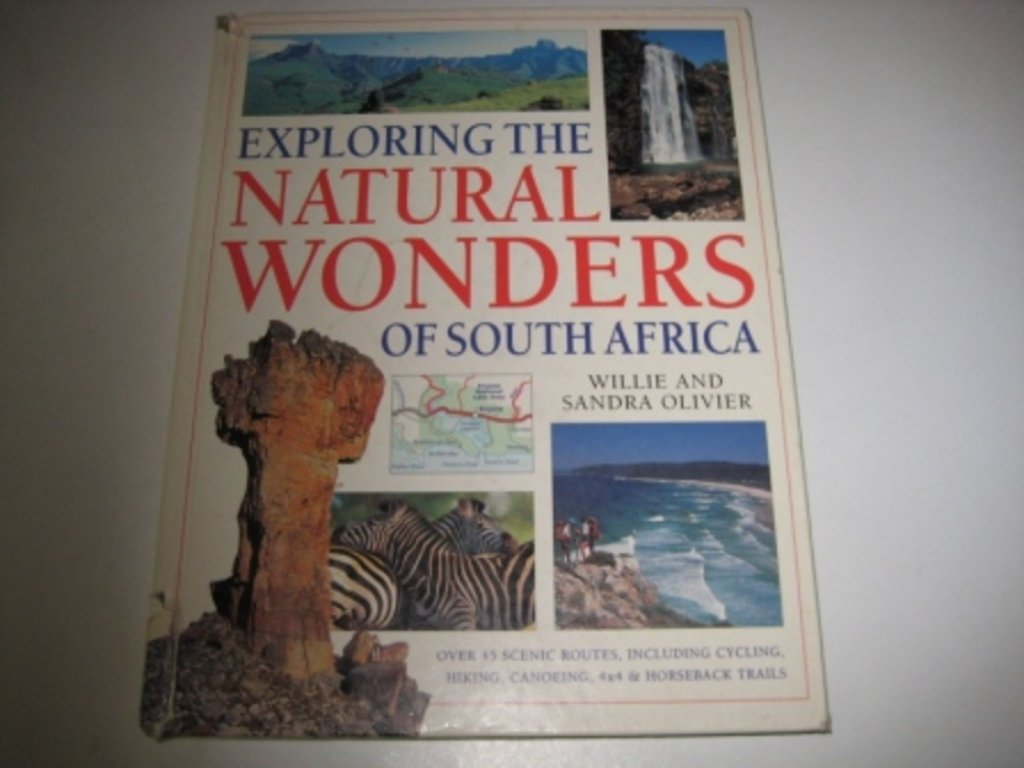 Exploring the Natural Wonders of South Africa