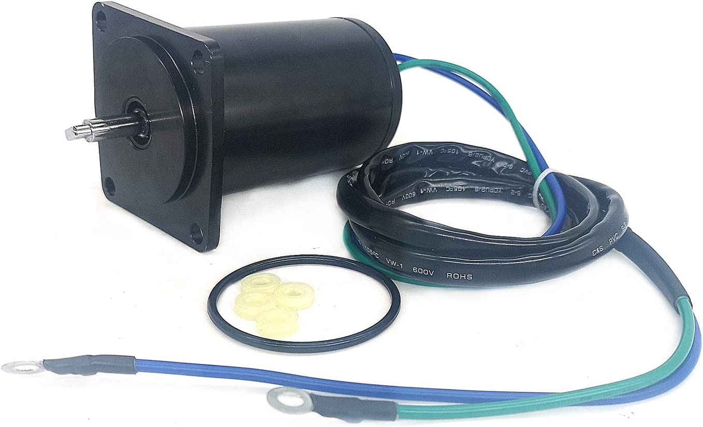 Jetunit tilt//trim motors For yamaha outboard YAMAHA F75 2003-04 F80 1999-03 F90 2003-04 F100 1999-03 1999-2004 75hp 80hp 90hp 100hp 67F-43880-00-00