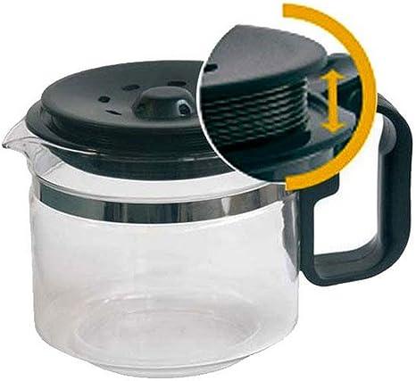 Wpro Jarra Grande Universal para cafetera (12 – 15 Tazas): Amazon ...