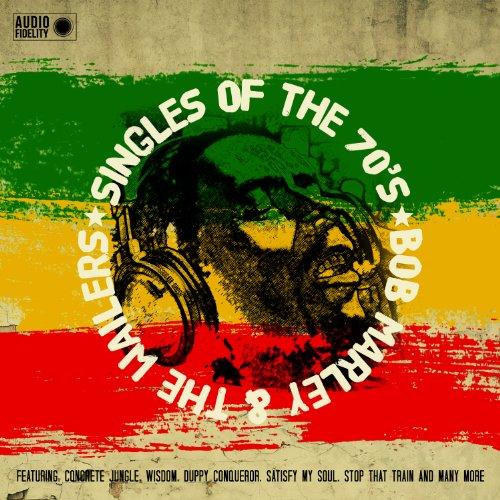 Bob Marley & the Wailers - Sin...