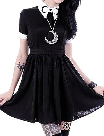 0df9d781b15 Nlife Women Gothic Punk Long Sleeve Hoodies Plus Size Hoodie ...