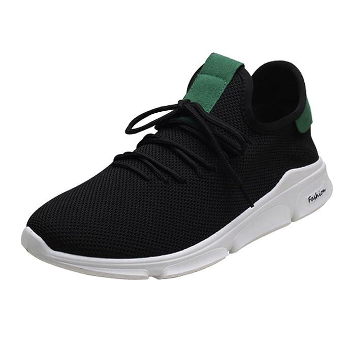 Herren Laufschuhe Running Schuhe Sportschuhe Turnschuhe Outdoorschuhe Men Shoes