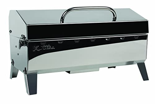 Best Pontoon Boat Grill